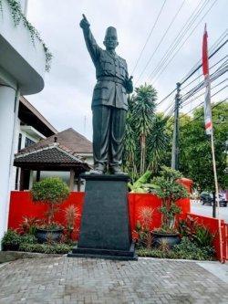 Hari Sumpah Pemuda, Megawati akan Resmikan Belasan Kantor Partai dan Patung Soekarno