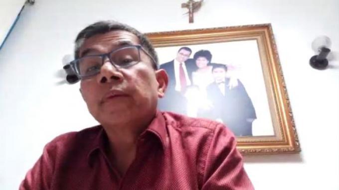 Hinca Minta Kapolri Tak Anggap Laporan Amnesty International Indonesia Sebagai Angin Lalu