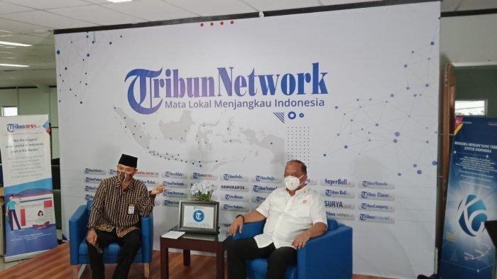 Pengalaman Sebagai Ketua BIN Bermanfaat Bagi Marciano Norman Jalankan Tugas Ketua KONI Pusat