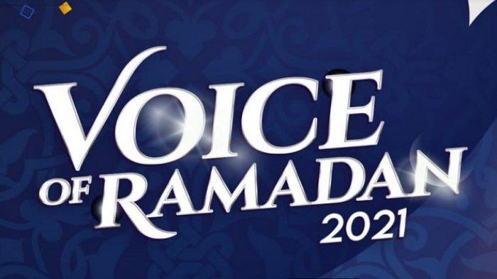 Menghitung Hari Jelang Penutupan Audisi Ajang Voice Of Ramadan