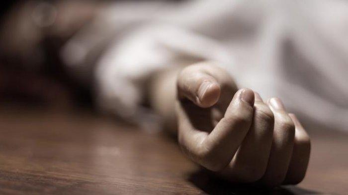 Ayah Tewas di Rumah Anak Kandung, Terdengar Teriakan pada Dini Hari, Ada Luka Bakar di Kaki Korban
