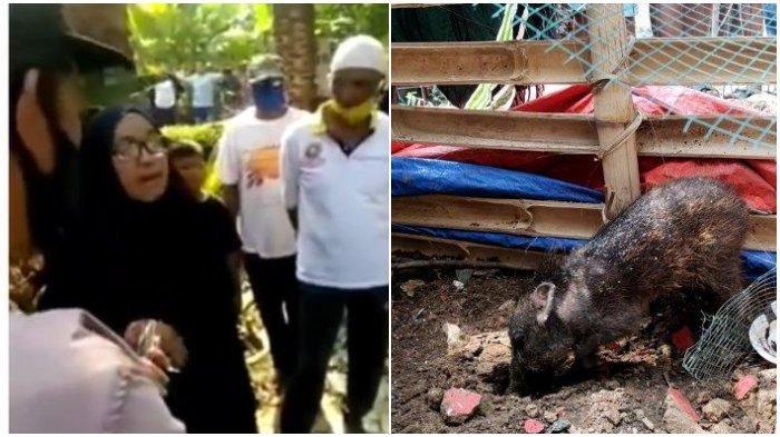 Sosok Ibu Wati yang Viral Tuduh Tetangga Kaya karena Babi Ngepet, Buka Praktik Paranormal